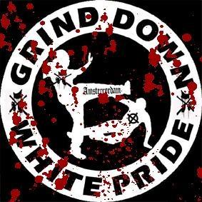 anti whtie hatred