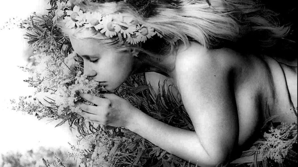 Ostara, Goddess of Spring